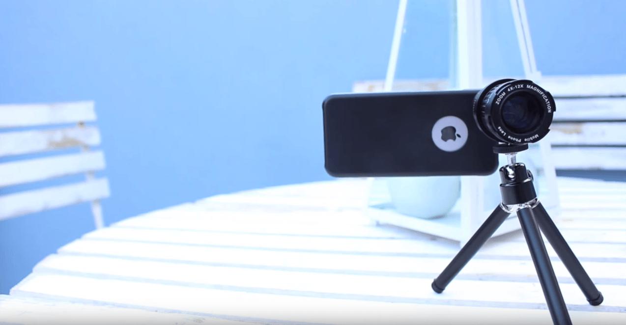 los mejores accesorios para iphone 6
